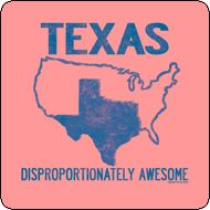 someone make one of Alaska and Texas! The stars at night, are big and bright ::clap clap clap:: deep in the heart of Texas . Just Love, Just In Case, Shes Like Texas, Texas Forever, Loving Texas, Texas Pride, Stars At Night, Down South, Texans