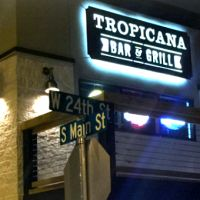Tropicana Bar and Grill - Joplin