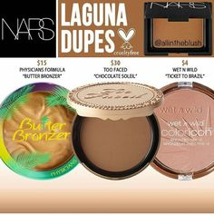 Have to grab the butta bronzer
