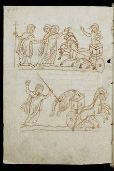 Ottonian, Carolingian, Masonic Symbols, Dark Ages, Barbarian, Norman, Vikings, Bible, History