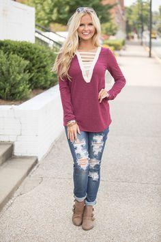 Boutique Pink Lily Blouses Bring Gorgeous, Affordable Fashion to You! Beautiful Blonde Girl, Indian Designer Outfits, New Girl, Affordable Fashion, Everyday Fashion, Casual Looks, Shirt Blouses, Blouses For Women, Autumn Fashion