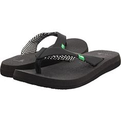 Most comfortable flip flop. Made from yoga mat.