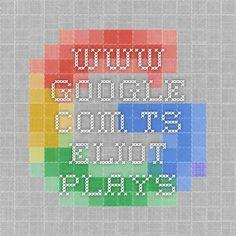 www.google.com  TS Eliot plays
