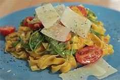 Chef On Air Greek Recipes, Kitchen Tools, Green Beans, Risotto, Recipies, Spaghetti, Vegetables, Food, Diy Kitchen Appliances