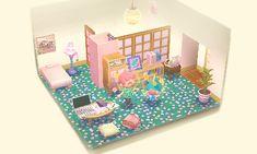"mayor-dot: ""lily's room """