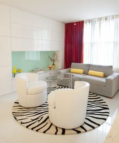 16 Creative Carpet Designs To Give The Bare Floors Quick And Easy Makeover - Top Inspirations