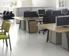 Awesome Cubicles Los Angeles Workstations   Crest Office Furniture