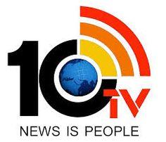 Watch 10TV News Live Streaming Online in Australia @ http://www.yupptv.com/10tv_news_live.html