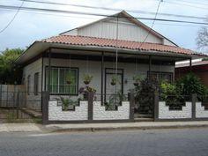 la casa de la familia Zamora