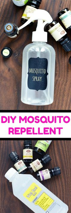 Orange oil termite treatment a safe effective fumigation alternative diy mosquito repellent spray this easy homemade bug spray is a great way to keep solutioingenieria Gallery