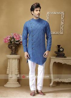 Long Sleeve Linen Pathani Set Salwar Kameez Mens, Kurta Men, Mens Sherwani, Nigerian Men Fashion, Indian Men Fashion, Big Men Fashion, Wedding Kurta For Men, Wedding Dress Men, Designer Suits For Men