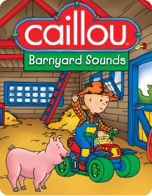 Step-by-Story: Caillou Barnyard Sounds is the newest Caillou app on the Fingerprint Network! You can download it here from the App Store: https://itunes.apple.com/app/step-by-story-caillou-barnyard/id600727033?mt=8
