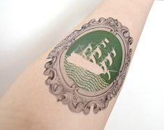 barometer tattoo - Google Search I Tattoo, Google Search