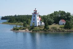 We went on vacation to this Island when I was a child. I would like to go back there. Manitoulin Island, Great Lakes, Canada Travel, Vacation Spots, Ontario, Lighthouse, Places Ive Been, Cruise, Beautiful Places