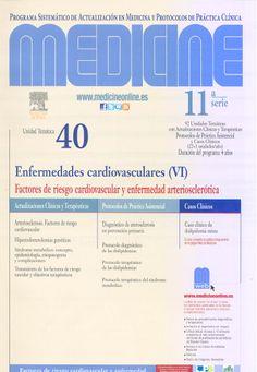 Medicine. Disponible en la Hemeroteca (Biblioteca Central - Nivel 4A)