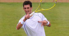Sportvantgarde.com's blog. : Tennis:Wild cards for Dan Evans and James Ward Dan Evans, James Ward, Tennis Racket, Cards, Blog, Maps