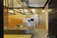 Makespace Co-working Office // Studio Sklim