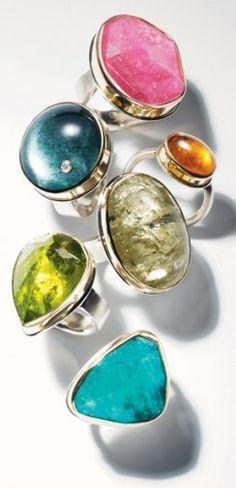 Persimmon Handpicked Objects,  Jamie Joseph ♥✤ | Keep the Glamour | BeStayBeautiful