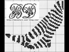 New socks x-stitch pattern. Diy Embroidery, Cross Stitch Embroidery, Embroidery Patterns, Cross Stitch Designs, Cross Stitch Patterns, Cross Stitch Silhouette, Pixel Pattern, Free Pattern, Filet Crochet Charts