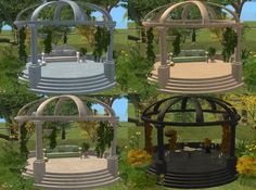 All4Sims.de - Die Sims Downloads Community | All4Sims.de - Downloadarchiv