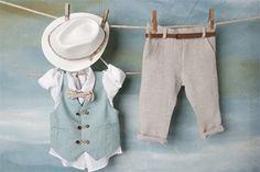 Βαπτιστικό Ρούχο Bambolino Teo Boy Baptism, Christening, Baptism Ideas, Baby Boy Dress, Fashion Figures, Baby Wearing, Kids Wear, Baby Photos, Khaki Pants
