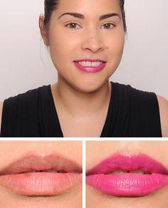 Chanel Jean (454) Rouge Coco Lipstick