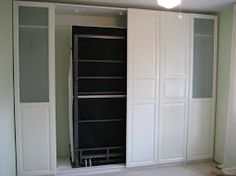 "Check out our web site for even more info on ""murphy bed ideas ikea queen size"". It is actually a superb location to find out more. Ikea Apartments, Mattress Measurements, Ikea, Tall Cabinet Storage, Laundry Room Storage, Bed, Decorate Your Room, Storage, Murphy Bed Plans"