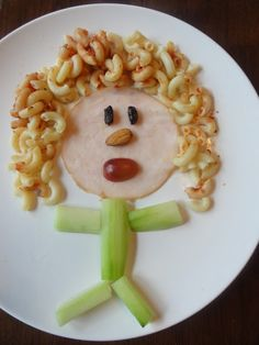 Sugar and Spice: Creative Kid Snacks #4