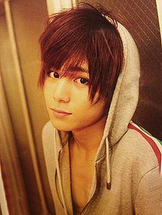 Ryosuke Yamada hey say jump √