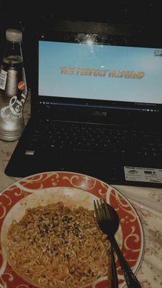 Food N, Food And Drink, Tumblr Food, Snap Food, Indonesian Food, Bubble Tea, Aesthetic Food, Dessert Recipes, Desserts