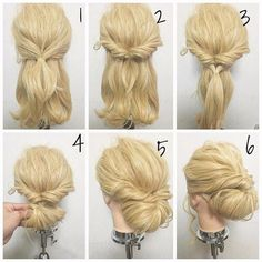 Pageant hair – English Home Up Hairstyles, Pretty Hairstyles, Wedding Hairstyles, School Hairstyles, Formal Hairstyles, Vintage Hairstyles, Short Hair Updo, Curly Hair Styles, Low Updo
