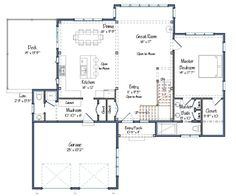 Small house plans. T