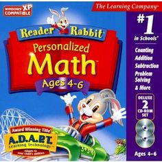 14 Best Bein' Products like Fisher-Price and Reader Rabbit and More