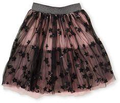 Hannah Banana Girls 7-16) Sequin Star Mesh Skirt Mesh Skirt, Fair Lady, Sequins, Banana, Stars, Girls, Fashion, Toddler Girls, Moda