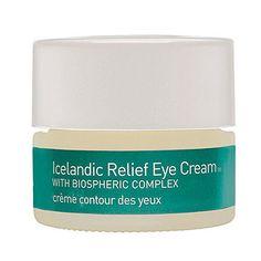 Skyn Iceland Eye Cream w/ Biospheric Complex: $45.00