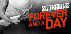 """SCORPIONS Rock Documentary """"Forever And A Day"""" Hits Theatres in October"""