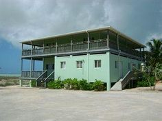 Dames Hotel Deals International - Greenwich Creek Lodge - Clarence Town - Long Island, The Bahamas