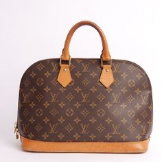 Louis Vuitton Alma 2208 Tote Bag. Get one of the hottest styles of the season! The Louis Vuitton Alma 2208 Tote Bag is a top 10 member favorite on Tradesy. Save on yours before they're sold out!