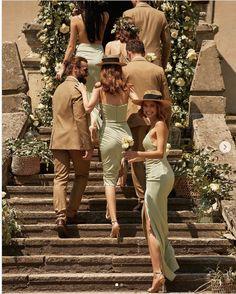 Wedding Bridesmaid Dresses, Dream Wedding Dresses, Wedding Goals, Wedding Day, Here Comes The Bride, Perfect Wedding, Ideias Fashion, Wedding Photos, Wedding Inspiration