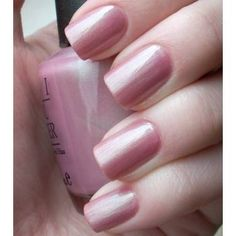 Shanghai Shimmer OPI Nail Polish F01