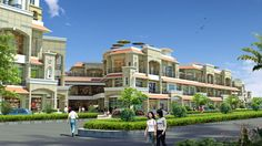 Recently, the renowned builder, Victory Infratech, has also launched a mixed-use development project named, Victory Habitat Center in Indirapuram, Ghaziabad...