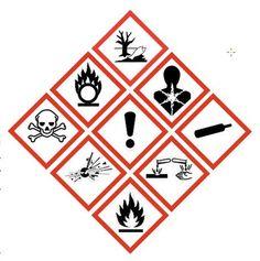 CLP - Clasificación, etiquetado y envasado de sustancias y mezclas - Agencia Europea para la Seguridad y la Salud en el Trabajo