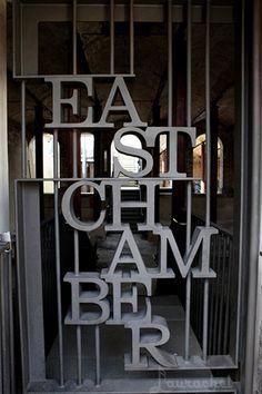 East Chamber