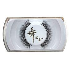 Free Shipping 10 Pairs Handmade Charming&Fashion Cross False Eyelashes Thick Natural Long Fake Lash Hot Sale Make Up Beauty E4