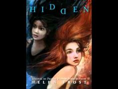Hidden by Helen Frost book trailer