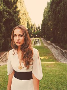 Fiona Apple. One of the best lyricists around, IMHO. -Wendy