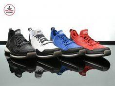 sports shoes d1191 a878e adidas-d-lillard-1-team-colorways