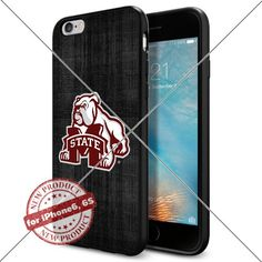 WADE CASE Mississippi State Bulldogs Logo NCAA Cool Apple iPhone6 6S Case #1325 Black Smartphone Case Cover Collector TPU Rubber [Black] WADE CASE http://www.amazon.com/dp/B017J7M9U0/ref=cm_sw_r_pi_dp_OtFwwb1SM1PV3