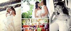 Lacey Stone and Jessica Clark wedding