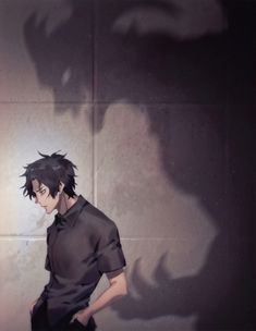 DevilMan ✞ (CryBaby/ OVA) ✞ Akira Fudo #Anime #Manga #Netflix